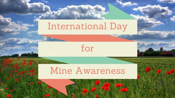 International Day for Mine Awareness